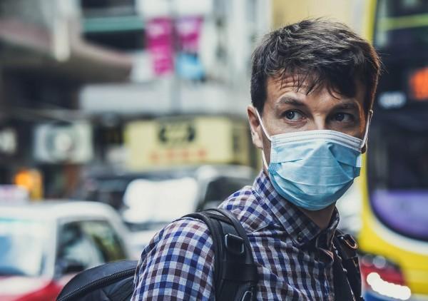 "Coronavirus has redefined ""going viral"""