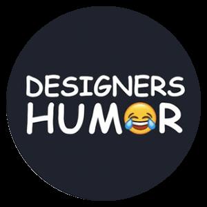 Designers Humour